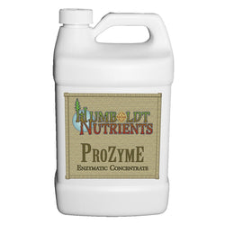 Humboldt Nutrients ProZymE, 2.5 Gallons - Enzymes - Rogue Hydro