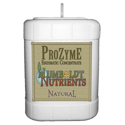 Humboldt Nutrients ProZymE, 5 Gallons - Enzymes - Rogue Hydro