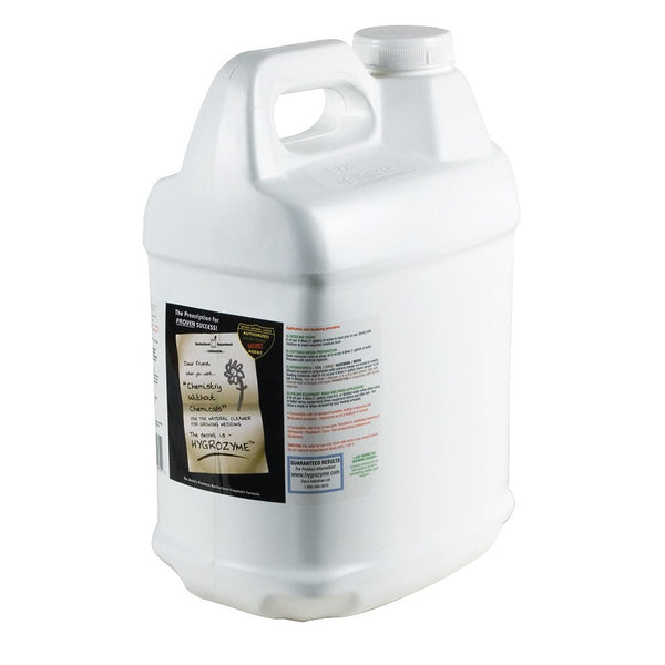 Hygrozyme, 10 Liters - Enzymes - Rogue Hydro