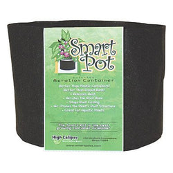 "Smart Pot 1 Gallon, 7"" - Fabric Pot - Rogue Hydro"