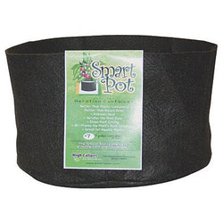 "Smart Pot 7 Gallon, 14"" - Fabric Pot - Rogue Hydro"