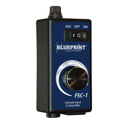 Blueprint Fan Speed Controller, FSC-1 - Fan Controller - Rogue Hydro