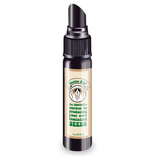 Tiresias Mist - Seed Feminizer - 1 oz. bottle