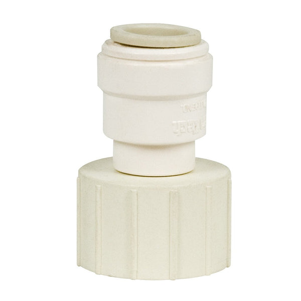 "Hydro-Logic Quick Connect Garden Hose Connector, 1/2"" - Fitting - Rogue Hydro"