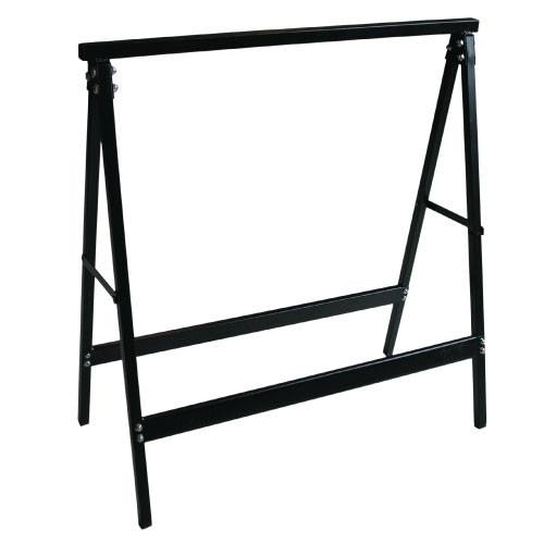 Grow1 Non-Adjustable Saw Horse Tray Stands