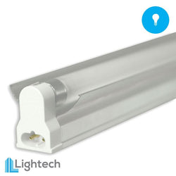 Lightech 4 Foot 54W T5 Grow Light with Reflector - Fluorescent Grow Light - Rogue Hydro - 1