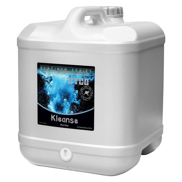 Cyco Kleanse, 20 Liters - Flushing Solution - Rogue Hydro - 2
