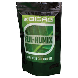 BioAg Ful-Humix, 1 Kilogram - Fulvic/Humic Supplements - Rogue Hydro