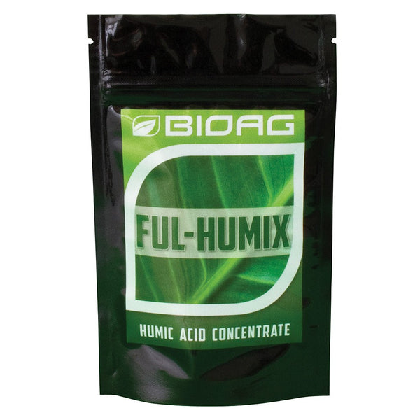 BioAg Ful-Humix, 100 grams - Fulvic/Humic Supplements - Rogue Hydro