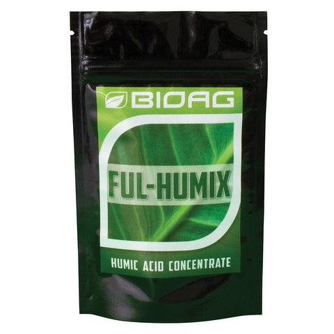 Humic/Fulvic Supplements