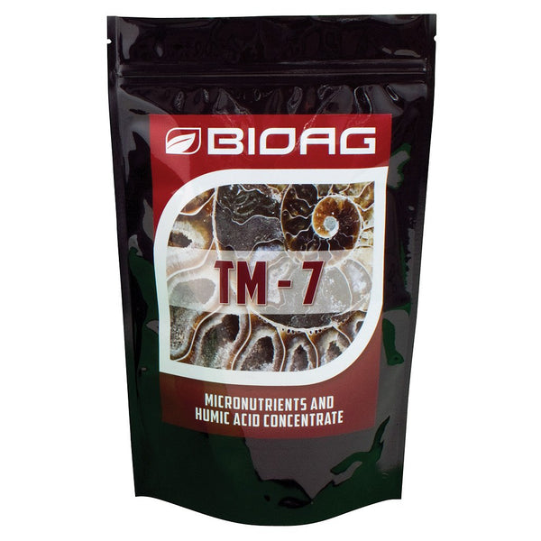 BioAg TM-7, 1 Kilogram - Fulvic/Humic Supplements - Rogue Hydro