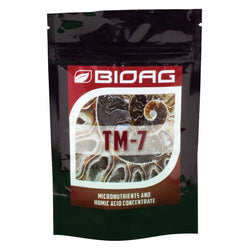BioAg TM-7, 100 grams - Fulvic/Humic Supplements - Rogue Hydro