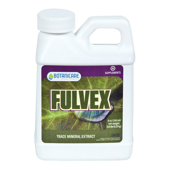Botanicare Fulvex, 8 Ounces