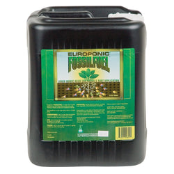 Europonic FossilFuel, 2.5 Gallons - Fulvic/Humic Supplements - Rogue Hydro