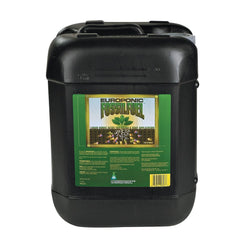Europonic FossilFuel, 5 Gallons - Fulvic/Humic Supplements - Rogue Hydro