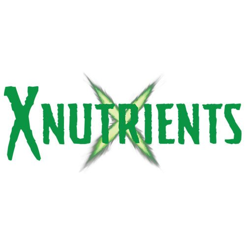 X Nutrients Ful-Potential - Fulvic/Humic Supplements - Rogue Hydro - 2