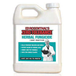Ed Rosenthal's Zero Tolerance Herbal Fungicide - Fungicide - Rogue Hydro - 1