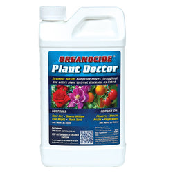Organocide Plant Doctor Concentrate, 1 Quart - Fungicide - Rogue Hydro