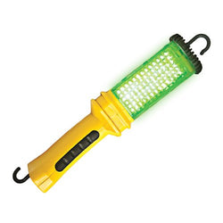 Grow1 Green LED Rechargeable Work Light - Green Lights - Rogue Hydro - 1