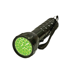 Grow1 Large Green LED Flashlight
