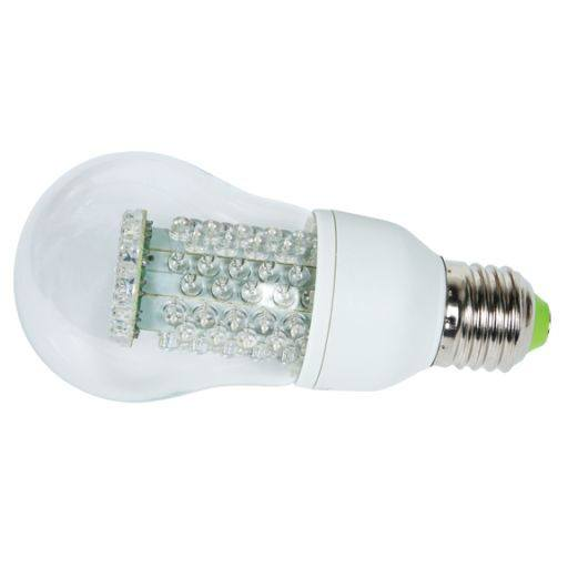 GroXcess Green 5 Watt LED Bulb - Green Lights - Rogue Hydro - 1