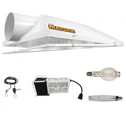 1000w Wide Coverage Economy Grow Light Kit - Grow Light Kits - Rogue Hydro