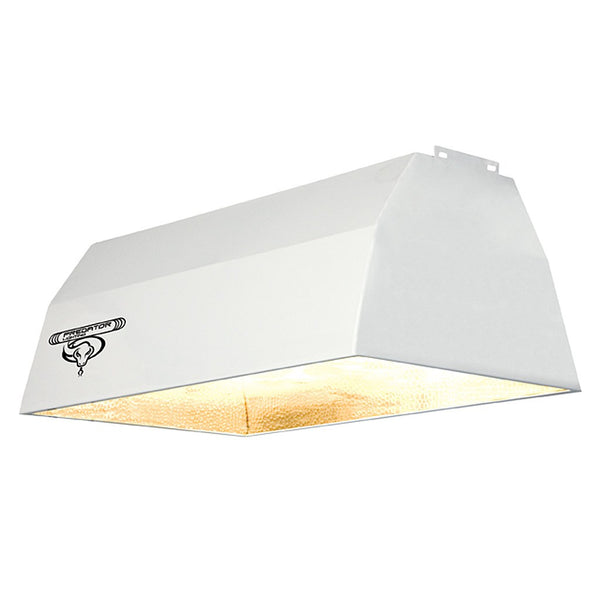 Predator Lighting Viper Reflector - Grow Light Reflector - Rogue Hydro