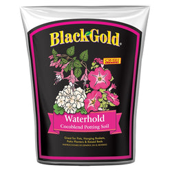 Black Gold Waterhold CocoBlend, 2 cubic feet - Grow Mediums - Rogue Hydro