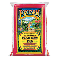 FoxFarm Planting Mix, 1 cu ft