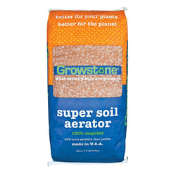 "Growstone GS-2 Soil Aerator 1/16-7/16"", 1.5 cu ft - Grow Mediums - Rogue Hydro"