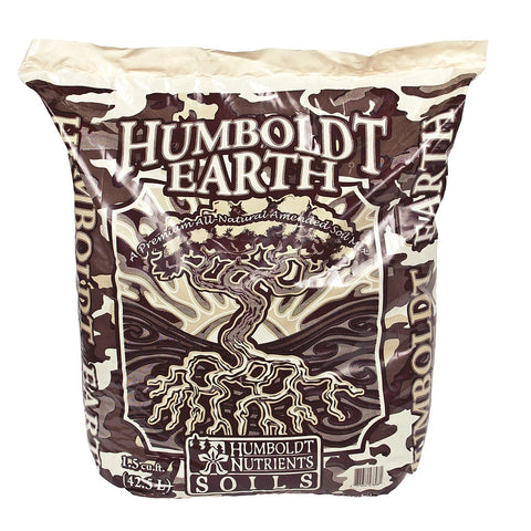 Humboldt Nutrients Earth, 1.5 cu ft - Grow Mediums - Rogue Hydro