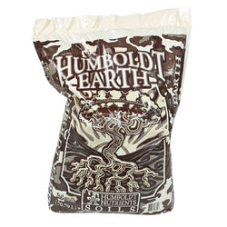 Humboldt Nutrients Earth, 2.5 cu ft - Grow Mediums - Rogue Hydro