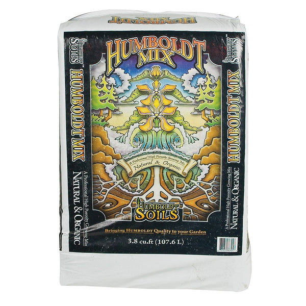 Humboldt Nutrients Mix, 3.8 cu ft - Grow Mediums - Rogue Hydro