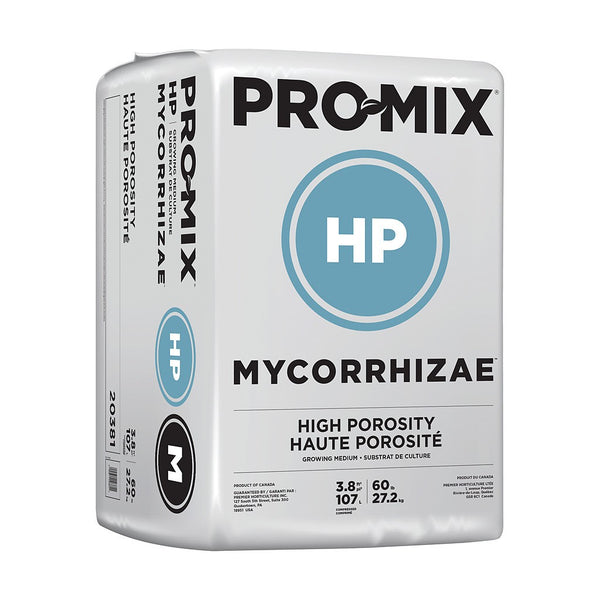 Pro-Mix HP w/ Mycorrhizae, 3.8 cu ft - Grow Mediums - Rogue Hydro