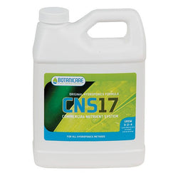 Botanicare CNS17 Grow, 1 Quart (Hydro)