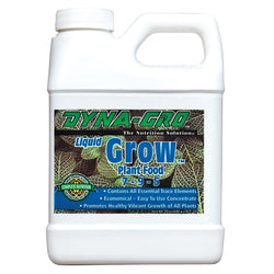 Dyna-Gro Grow, 16 Ounces - Grow Nutrients - Rogue Hydro