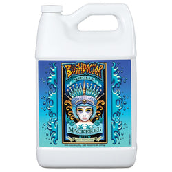 Foxfarm Bush Doctor Wholly Mackerel, 1 Gallon