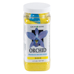 Grow More Orchid Maintenance Formula 20-20-20, 1.25 Pounds - Grow Nutrients - Rogue Hydro