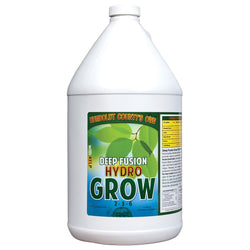 Humboldt County's Own Deep Fusion Grow Hydro, 1 Gallon - Grow Nutrients - Rogue Hydro