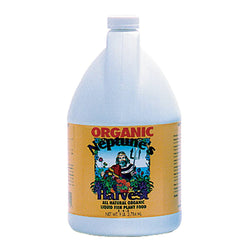 Neptune's Harvest Fish, 1 Gallon - Grow Nutrients - Rogue Hydro
