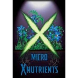 X Nutrients Micro, 1 Quart - Grow Nutrients - Rogue Hydro