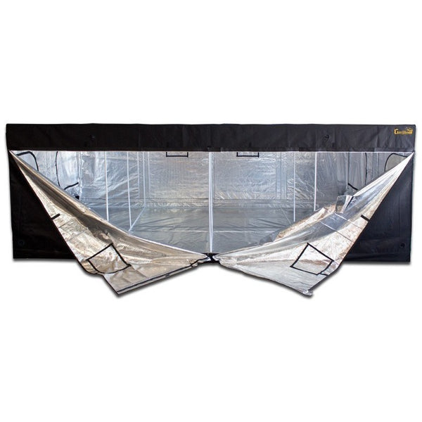 Gorilla Grow Tent, 10x20x7 w/ 8ft Height Extension