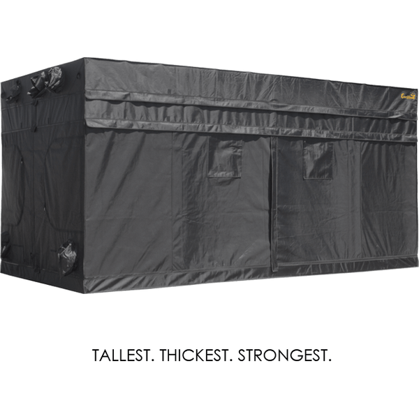 Gorilla Grow Tent, 8x16x7 w/ 8ft Height Extension