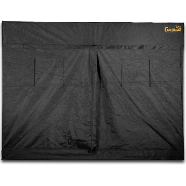 Gorilla Grow Tent, 8x8x7 w/ 8ft Height Extension