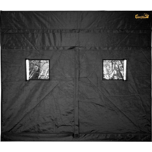 Gorilla Grow Tent, 9x9x7 w/ 8ft Height Extension