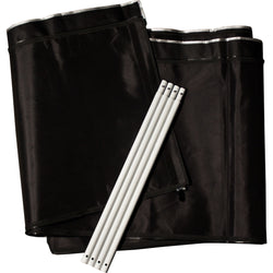 Gorilla Grow Tent LITE Line Height Extension Kit - Grow Tent Height Extension - Rogue Hydro