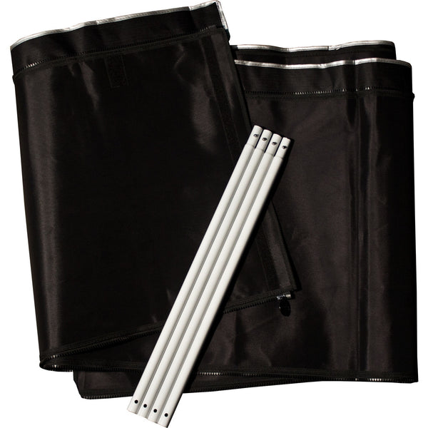 Gorilla Grow Tent LITE Line Height Extension Kit