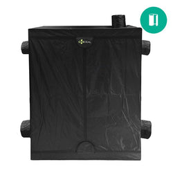 OneDeal Grow Tent 2' x 4' x 5.25' - Grow Tent - Rogue Hydro - 1