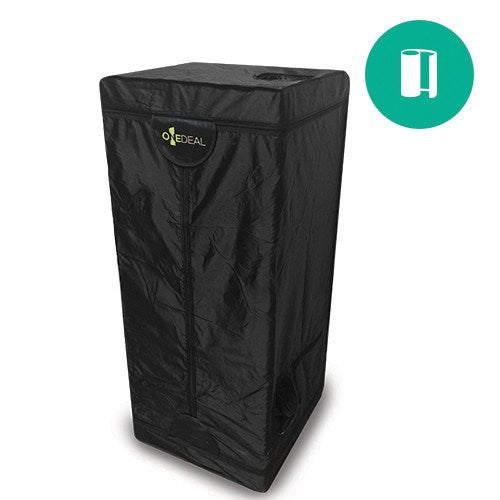 "OneDeal Grow Tent 24"" x 24"" x 55"""