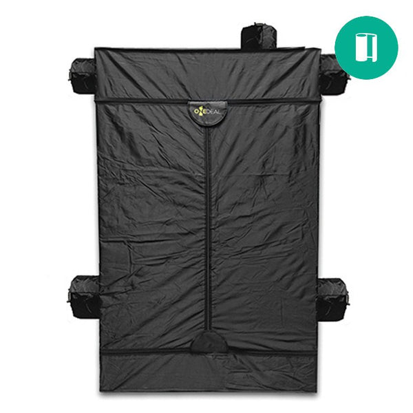 "OneDeal Grow Tent 57"" x 57"" x 78"" - Grow Tent - Rogue Hydro - 1"